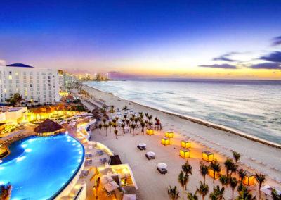 Le Blanc Spa Resort Cancun